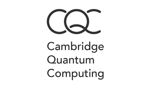 cambridge quantum computing - logo