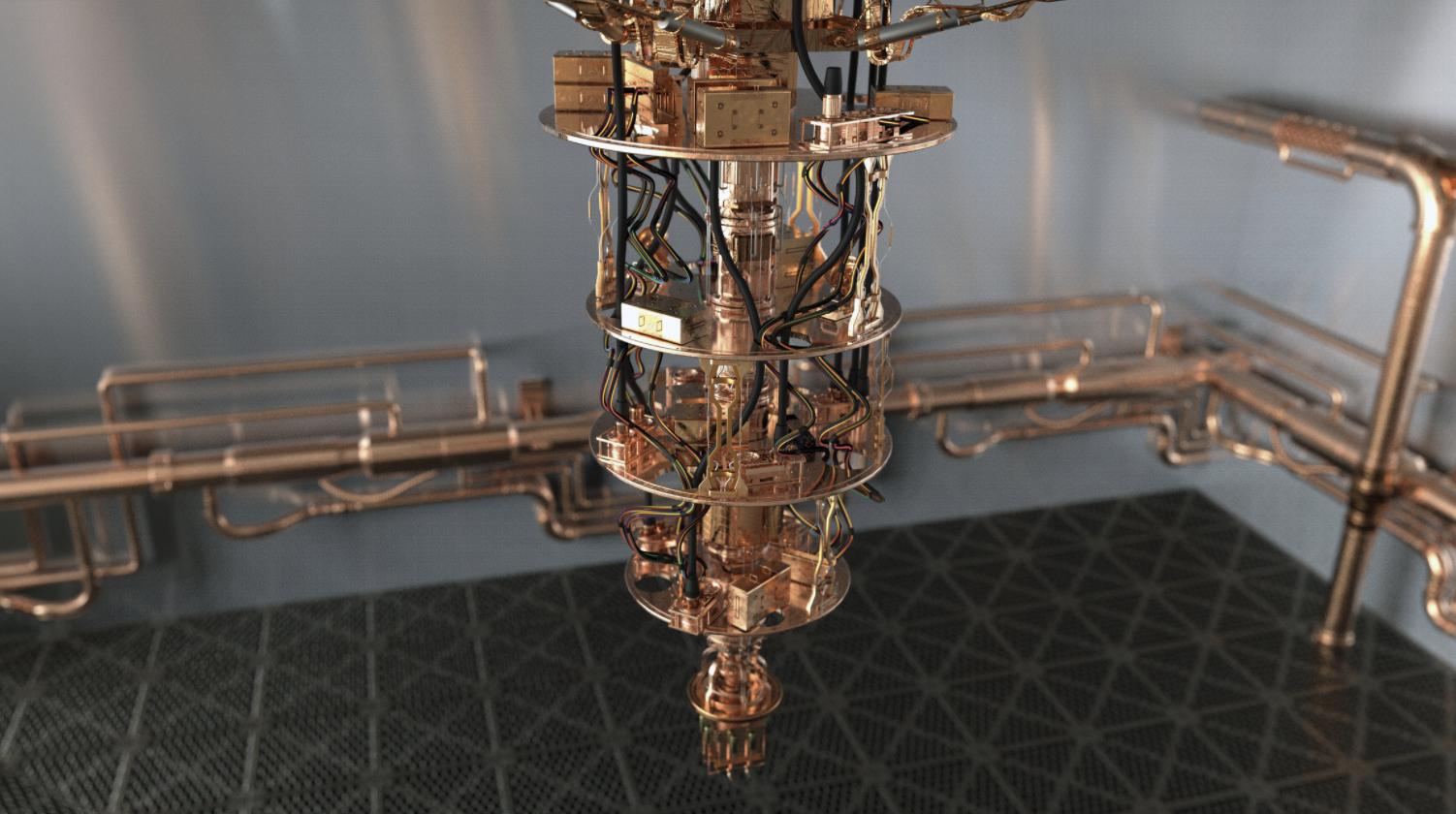 Quantum Computing FAQs answered – WEF