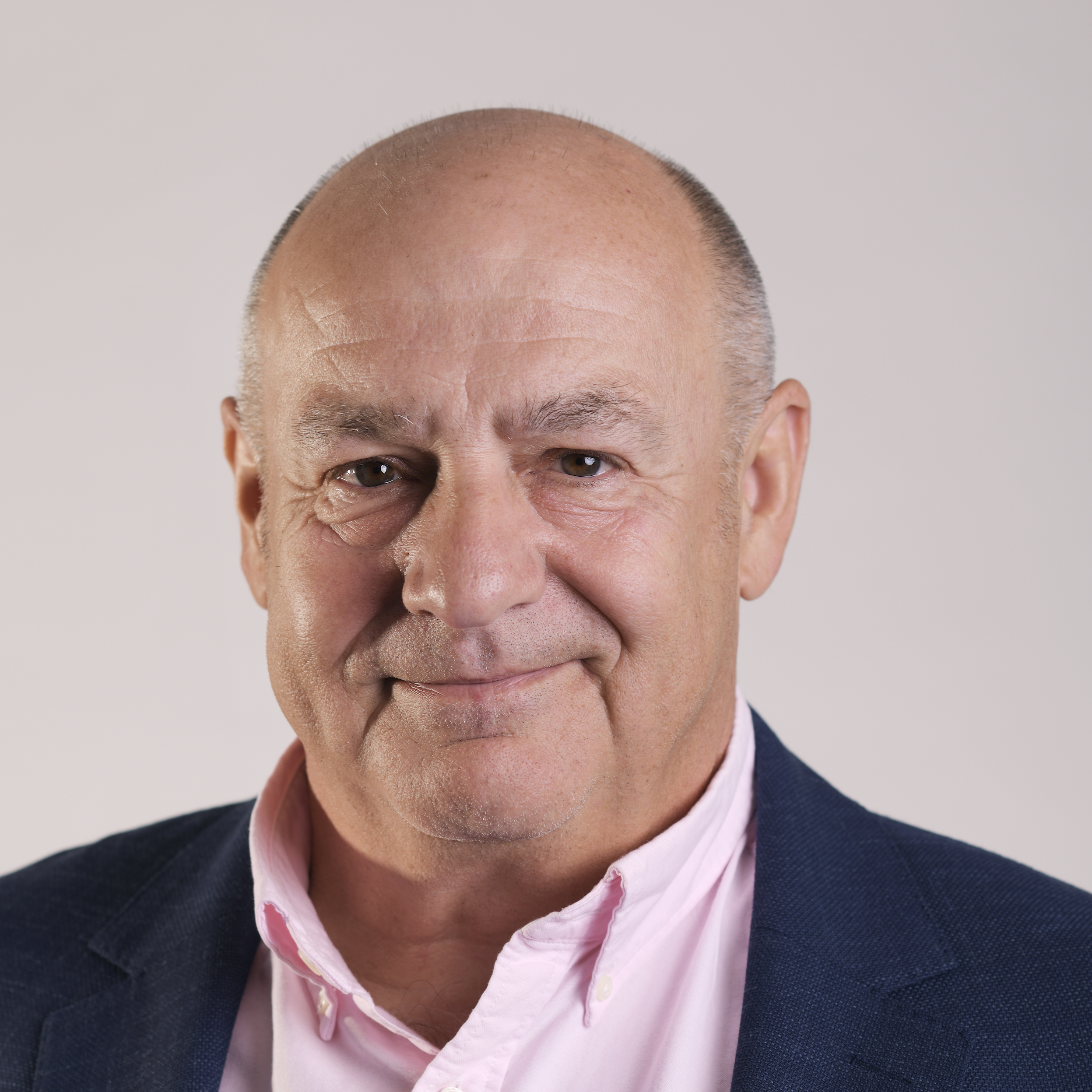 Peter George appointed Chairperson of OQC's Board of Directors