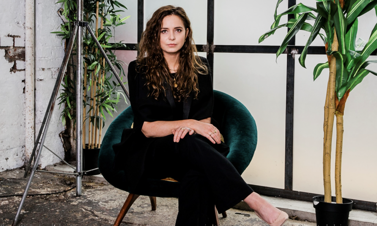 CEO Ilana Wisby shatters STEM stereotypes